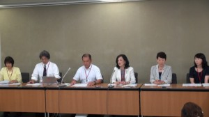 140717_子宮頸がんの征圧をめざす専門家会議に対する公開質問書に関する記者会見_2