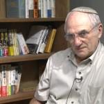 140723_岩上安身によるモントリオール大学教授・ヤコブ・M・ラブキン氏インタビュー