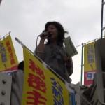 140924_TPP日米妥結を許さない!街頭宣伝@有楽町マリオン
