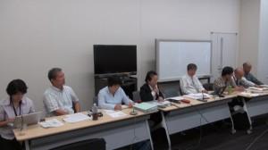 140916_緊急共同記者会見「ついに公開された政府事故調 吉田調書 私はこう見る」