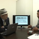 141006_岩上安身によるTPP交渉差止・違憲訴訟の会 山田正彦氏 インタビュー