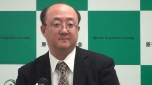 20141114_原子力規制庁定例ブリーフィング