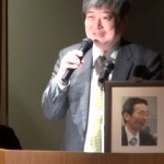141208_日隅一雄・情報流通促進基金 設立2周年記念シンポ「朝日新聞バッシングと戦争への道 ―開戦記念日に考える」