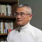 150122_eyecatch 岩上安身による元シリア大使・国枝昌樹氏インタビュー
