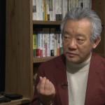 150121_岩上安身による放送大学・高橋和夫教授インタビュー