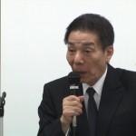 150204_日本政策学校講義「自由民主党の在り方-現政権の評価と今後」 講師 古賀誠・元自民党幹事長