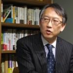 150424_岩上安身によるエコノミスト・柯隆(かりゅう)氏インタビュー