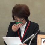 150424_eye新卒過労事故死事件提訴の記者会見