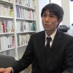 150429_【大阪】IWJ関西記者による、森裕之・立命館大学教授インタビュー