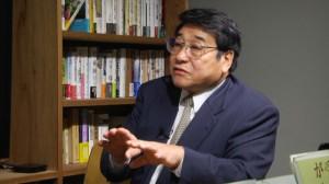 150509_岩上安身による北海道がんセンター名誉院長 西尾正道氏インタビュー