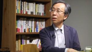 150523_岩上安身による帯広畜産大学教授・杉田聡氏インタビュー