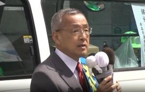 青森県知事選挙 | IWJ Independe...