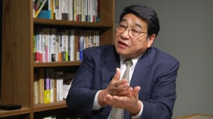 150508_岩上安身による北海道がんセンター名誉院長 西尾正道氏インタビュー