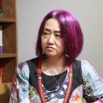150530_eye 岩上安身によるエコノミスト・浜矩子氏インタビュー