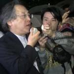 150605_SEALDs主催 戦争立法に反対する国会前抗議行動