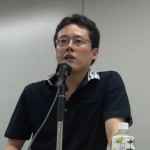20150629【大阪】白井聡氏