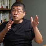 150614_eye岩上安身による東京外国語大学大学院教授・伊勢崎賢治氏インタビュー