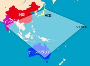 世界地図-[更新済み]国境なし