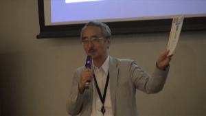 150730_国会内集会「みんなに開かれた真国立競技場に!!
