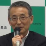 20150722_田中俊一原子力規制委員長定例記者会見