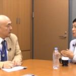 150715_岩上安身による民主党・辻元清美 衆議院インタビュー