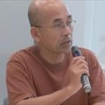 「安保関連法案の強行採決に抗議するとともに、そのすみやかな廃案を求める憲法研究者の声明」発表に関する記者会見
