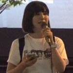 150715_女の子抜き出し【大阪】SEALDs KANSAI 強行採決に反対する梅田緊急街宣アピール_1_R