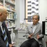 150718_岩上安身による法政大学法学部教授・山口二郎氏インタビュー