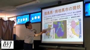 【京都】南相馬 避難20ミリ基準撤回訴訟を応援する全国集会 in 京都