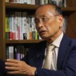150818_岩上安身による元外務省国際情報局長・孫崎享氏インタビュー