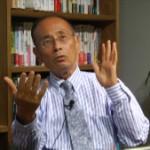 150803_岩上安身による元外務省国際情報局長・孫崎享氏インタビュー