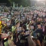 150826_安保法制等の法案に反対する日比谷野音大集会&パレード