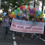 さよなら、戦争法案。神奈川学生デモ