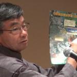 辺野古に新基地はいらない―日本の民主主義のために武蔵野は沖縄と連帯します―