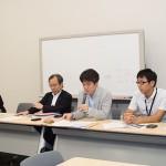 日本労働弁護団、改憲問題対策法律家6団体らによる、「自衛隊員・家族・恋人のための緊急相談会」に関する記者会見