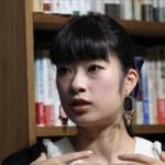 菱山南帆子さん