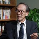 150926_青山学院大学特任教授 間宮陽介氏インタビュー_R