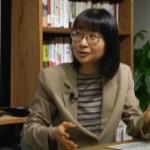 150912_岩上安身による栗田禎子・千葉大学文学部史学科教授インタビュー