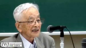 岩井忠熊 | IWJ Independent Web...