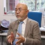 151015_岩上安身による内藤正典・同志社大大学院教授インタビュー
