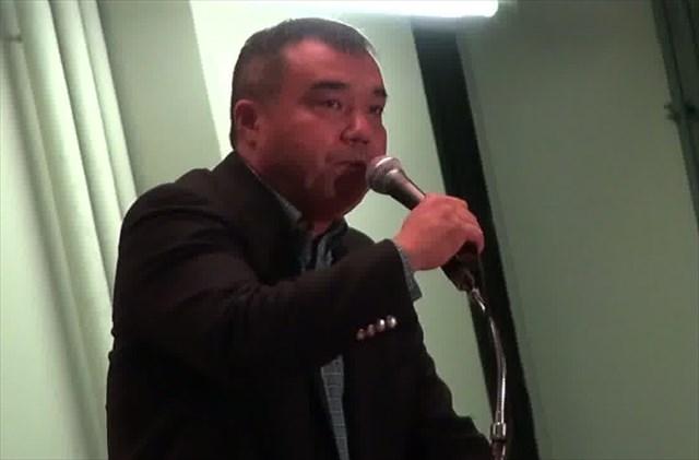 中野さんスピーチ1
