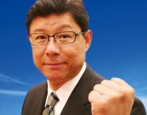 高木毅復興大臣
