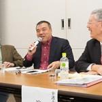 トークイベント:海外から見た日本の言論の自由