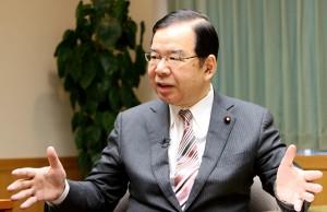 151008_岩上安身による日本共産党・志位和夫委員長インタビュー
