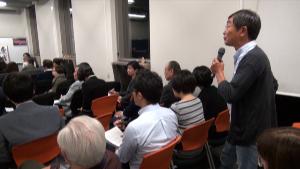 慶應義塾有志の会・第2回シンポジウム「憲法と学問」