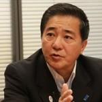 151006_岩上安身による民主党・長島昭久衆院議員インタビュー_300