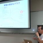 「被ばく学習会:東電はいったい何をしているのだ! ~廃炉の現実と復興加速化」木野龍逸さん講演