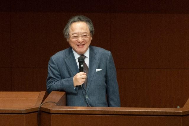 小林節・慶応大学名誉教授
