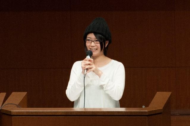 大沢茉実さん