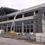 151029_豊洲市場の建設工事現場初公開